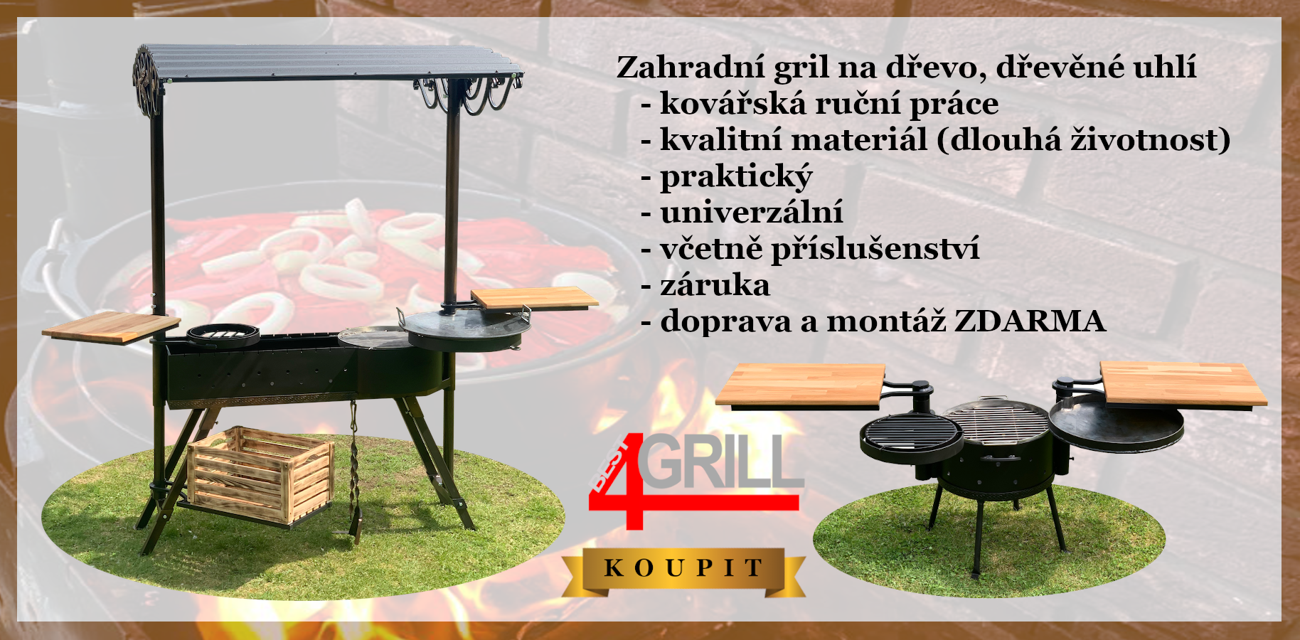 Best4Grill.cz